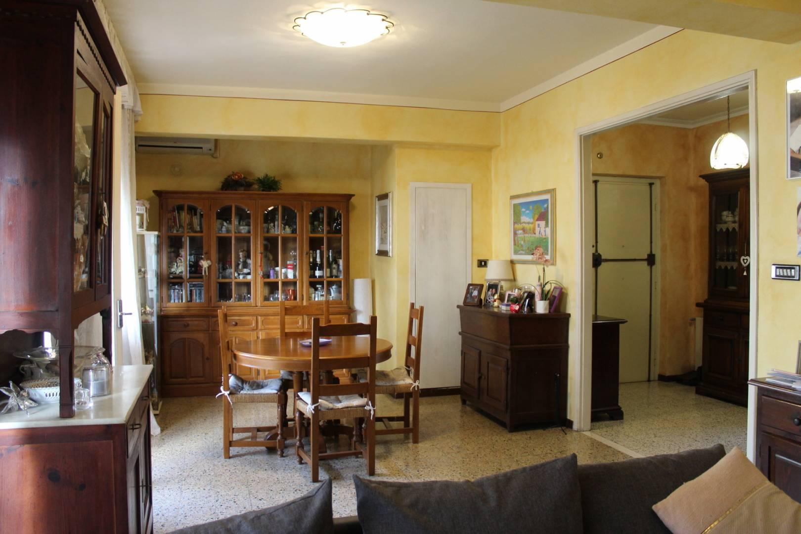 Vendita Appartamento Lucca San Marco